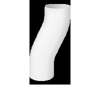 S - обвод «Аквасистем» 90x125 цвет белый RR 20
