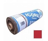 Icopal Ендовый ковер (Pinta Ultra) клюквенно-красный