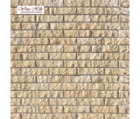 White Hills (Вайт Хиллс) серия «Алтен брик» цвет 310-20 (0,59 м2/уп)