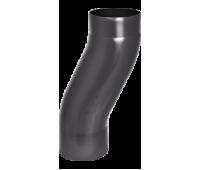 S - обвод «Аквасистем» 100x150 цвет темно-серый RR 23