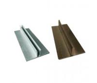Н-профиль стыковочный (основа и крышка) для фасадных панелей ДПК CM Cladding