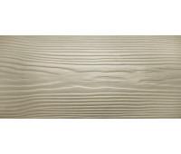 Сайдинг фиброцементный Cedral Wood цвет C03 Белый песок с фактурой под дерево