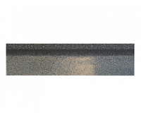 Карнизно-коньковая плитка Индиго
