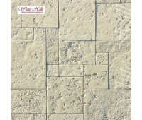 White Hills (Вайт Хиллс) серия «Бремар» цвет 485-00 (0,96 м2/уп)