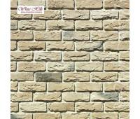 White Hills (Вайт Хиллс) серия «Бремен брик» цвет 305-10 (1,11 м2)