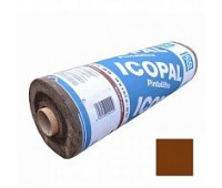 Icopal Ендовый ковер (Pinta Ultra) коричневый
