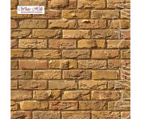 White Hills (Вайт Хиллс) серия «Бремен брик» цвет 305-60 (1,11 м2)
