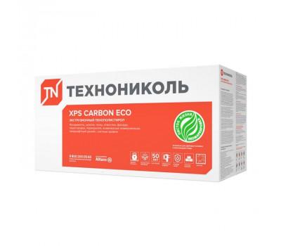 Экструдированный пенополистерол Технониколь Carbon Eco 1180x580x100 мм 4 плиты в упаковке