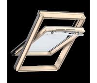 Мансардное окно Velux GZR 3050 ручка сверху SR06