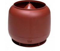 Колпак VILPE - 160 Красный
