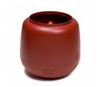 Колпак VILPE - 110 Красный